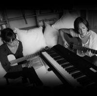 Natalia Lafourcade, Claudia Brant-Woman without Borders Songcamp, Woodshed studios, Malibu CA