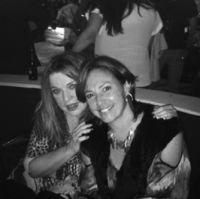 Ednita Nazario, Claudia Brant-Miami
