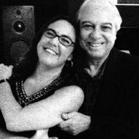 Claudia Brant, Jorge Calandrelli-Los Angeles