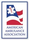 Great Falls Emergency is a proud member of the American Ambulance Association