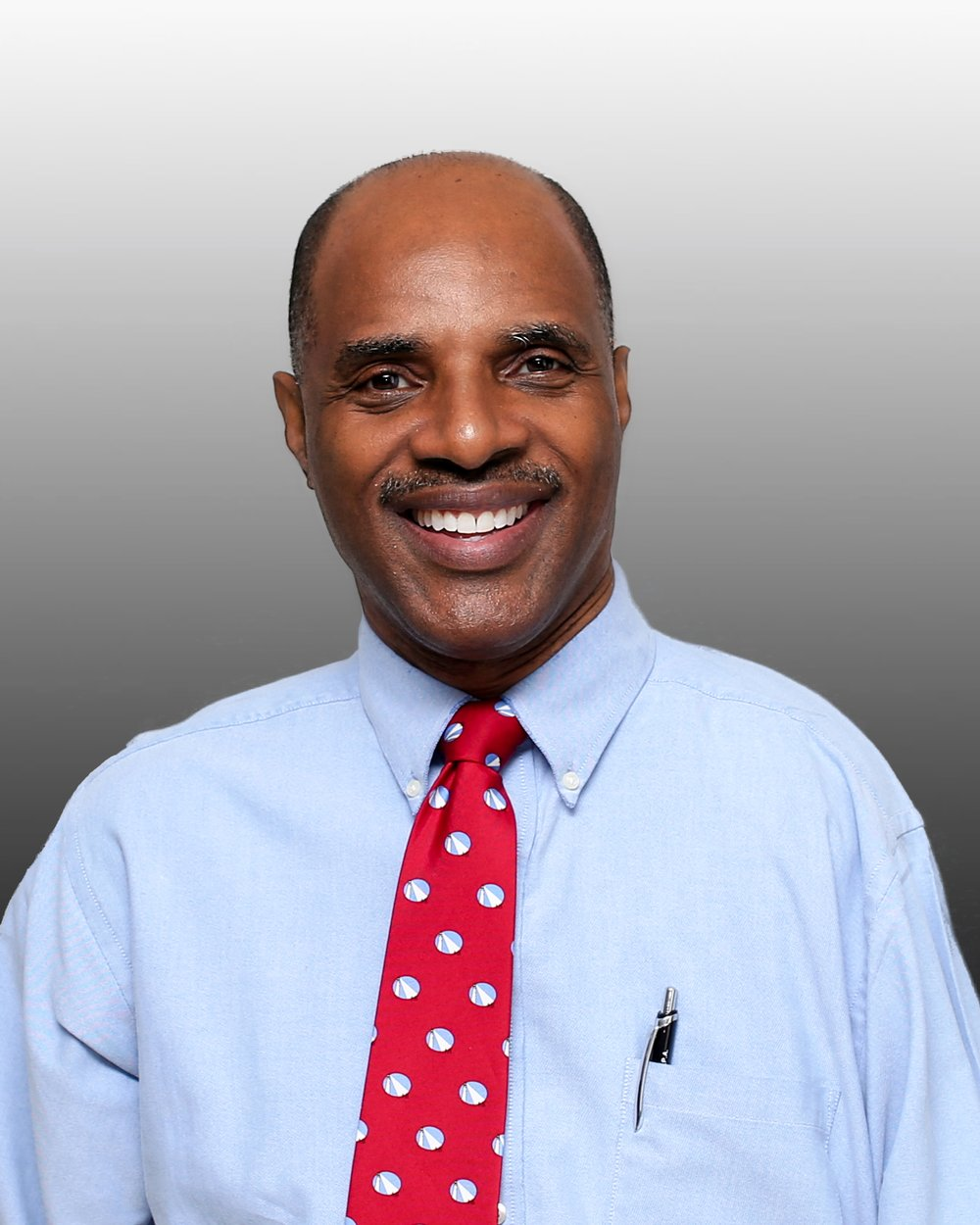 Eugene Coleman  Director of Child Care