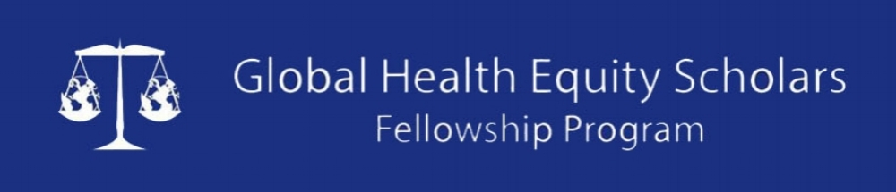 Global Health Equity Scholars Program