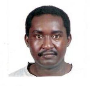 Videlis Nduba, MD    Home Institution: TB Research Branch, KEMRI/CDC, Kisumu, Kenya