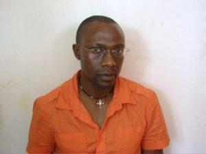 Dickson Chibanda, MD, MMed, Psychiatry, MPH -