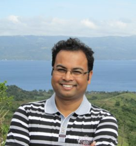 Mohammad Aminul Islam, PhD, MSc -