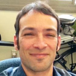 John Metcalfe, MD    Home Institution: UCSF Fellowship site: University of Zimbabwe, Harare, Zimbabwe