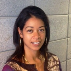 Elena Cyrus, PhD, MPH    Fellowship Site: IMPACTA, Lima, Peru Home Institution: Florida International University and Yale University
