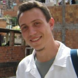 Igor Paploski, DVM, MSc    Home Institution: Oswaldo Cruz Fundation, Salvador, Brazil Mentoring US Institution: Yale University