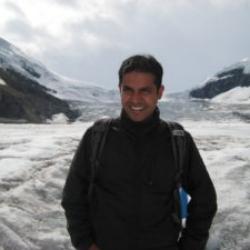 Naveen Puttaswamy, PhD, MSc    Home Institution: Sri Ramachandra University, Chennai, India Mentoring US Institution: UC Berkeley