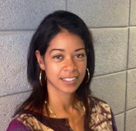 Elena Cyrus, PhD, MPH -
