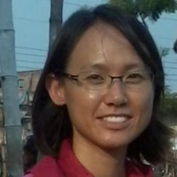 Lily Horng, MD   Fellowship Site: International Centre for Diarrhoeal Disease Research, Bangladesh U.S. Institution: Stanford University   Email