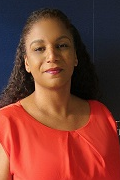 Dionne Stephens, PhD - Current position: Associate Professor of Psychology, Florida International UniversityEmail