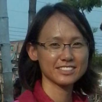 Lily Horng, MD, MPH - Current position: Postdoctoral Fellow, Infectious Diseases, Fellow in Medicine, Stanford UniversityEmail