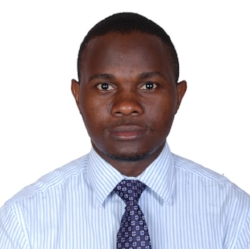 Winceslaus Katagira, MbChB, MMed    Home Institution: Makerere University, Uganda U.S. Institution: Yale University   Email
