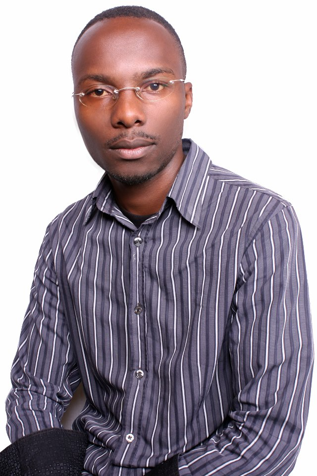 Samuel Kizito MBChB, MS - Email