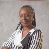Rosa Chemwey Ndiema, MBChB, MMed    Home Institution: Kenyatta National Hospital, Nairobi, Kenya U.S. Institution: Yale University   Email