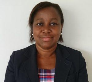 Evelyn Yayra Bonney, MPhil, PhD - Email