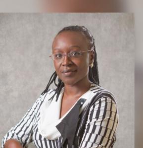 Rosa Chemwey Ndiema, MBChB, MMed - Email