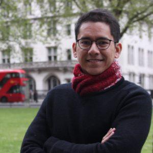 Jeremy De Silva, PhD - Email