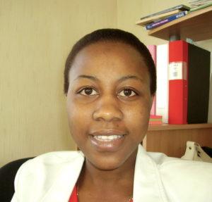 Roslyn Thelingwani, MS, PhD - Email