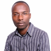 2016-2017     Samuel Kizito, MCBhB, MS