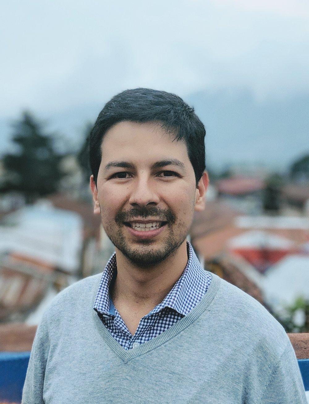 Felipe Montes, PhD - Email