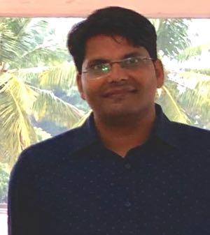 Subash Sonkar, PhD - Email