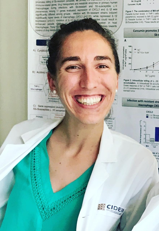 Rebecca Byler,PhD Student - Email