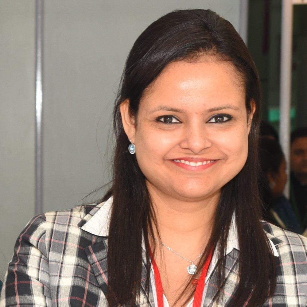 Neha Joshi,PhD, MSc - Email