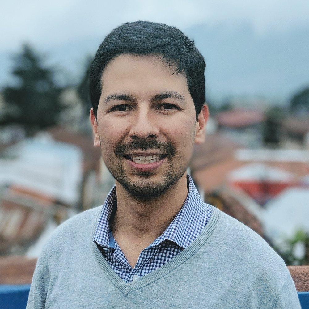 Felipe Montes Jimenez, PhD    Fellowship Site:Universidad de los Andes, Columbia      U.S. Institution: Stanford University   Email