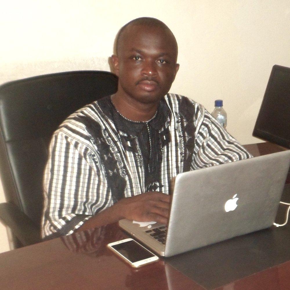 Anyirekun Fabrice Some, PhD    Fellowship Site:IRSS, Burkina Faso U.S. Institution: Yale University   Email