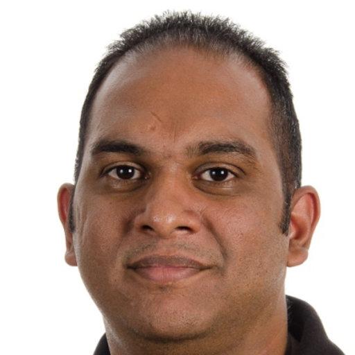 Vinodh Eduward,BSc, BTech, MTech, DTech   Managing Director  Email