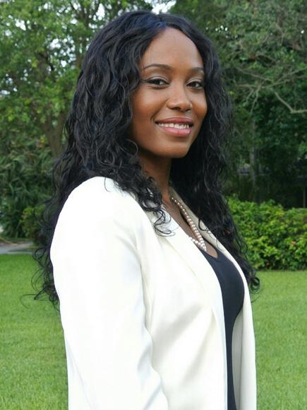 Cassandra Rene,PhD Student - Email