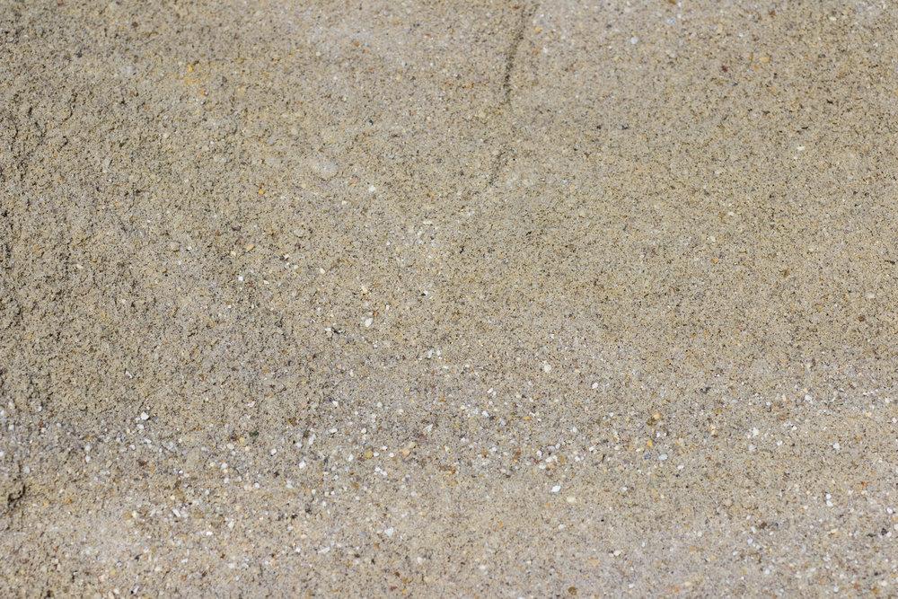 Sand -