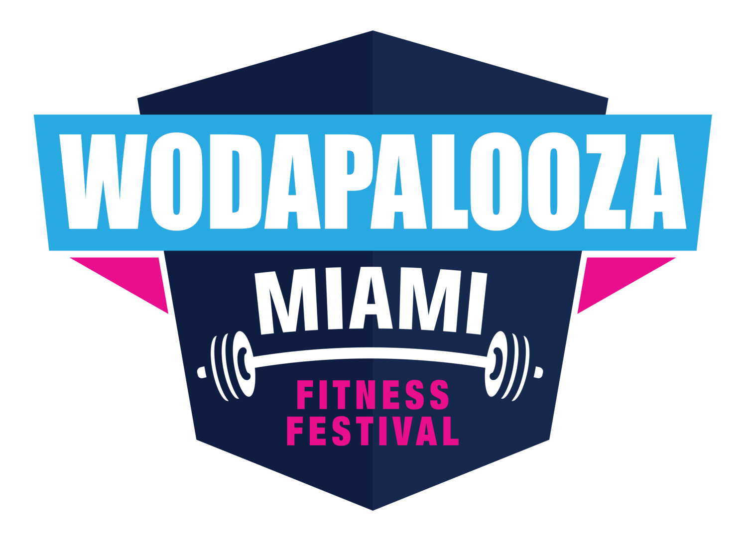 Wodapalooza Apparel 2018