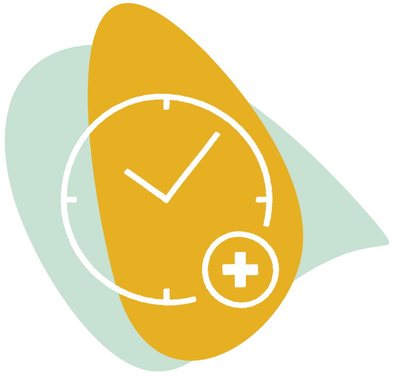 LONGER APPOINTMENTS - More time with you. We take a holistic approach to medicine that goes beyond just writing prescriptions. We take the extra time to understand your goals, develop a care plan together, and keep you at your healthiest self.