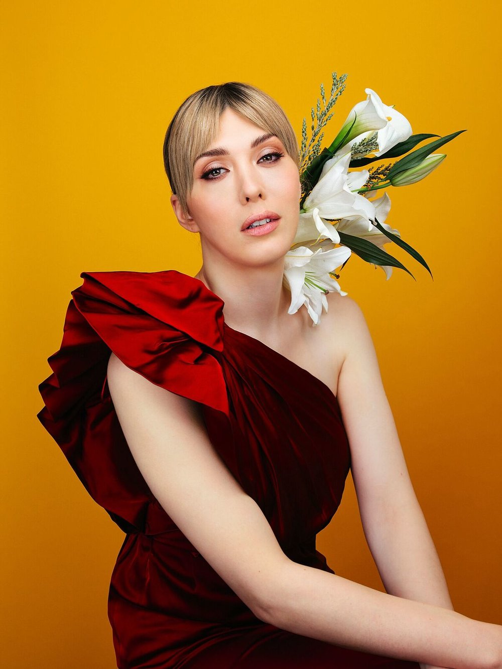 - PARIS LEES -A FORCE TO BE RECKONED WITH