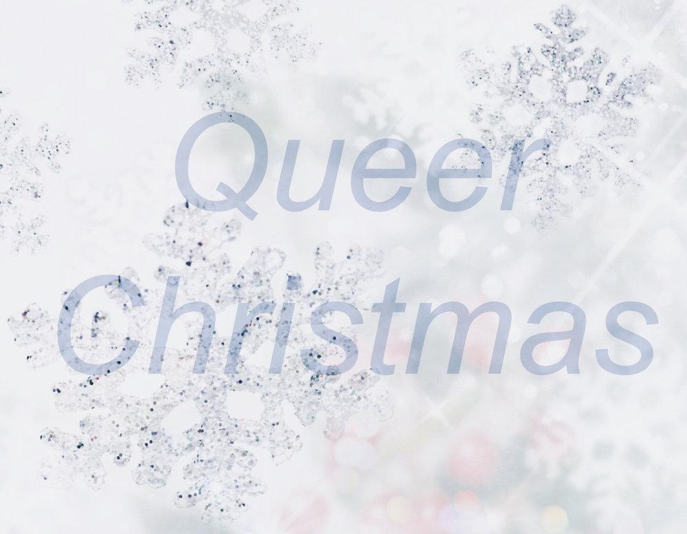 - LGBTQ+CHRISTMAS