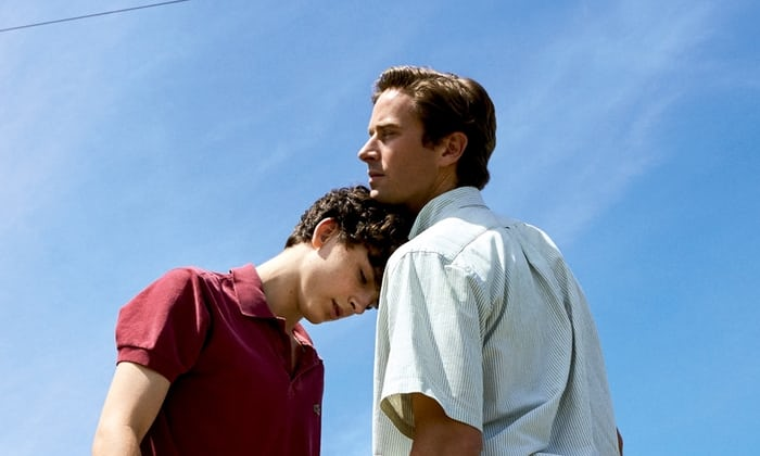 setting a new standard in lgbt+ cinema - call me by your name