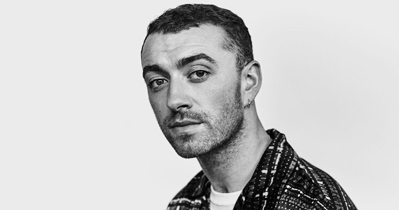 - sam smith is back