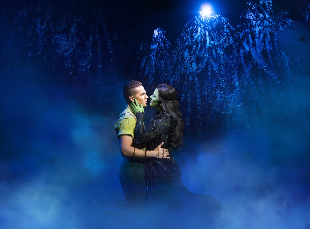 - why wicked is still the most popular