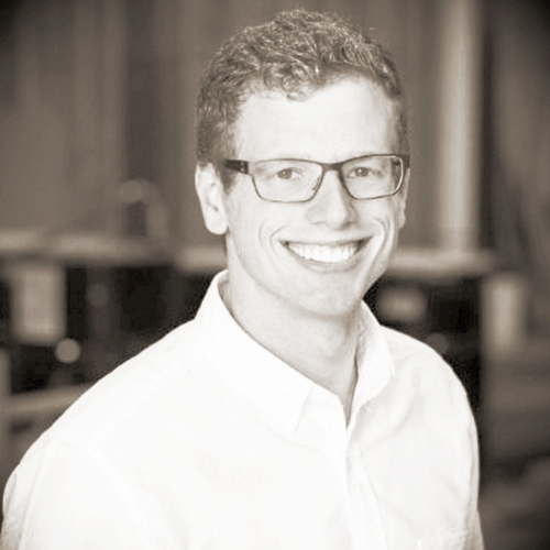 Zach Barasz - Partner