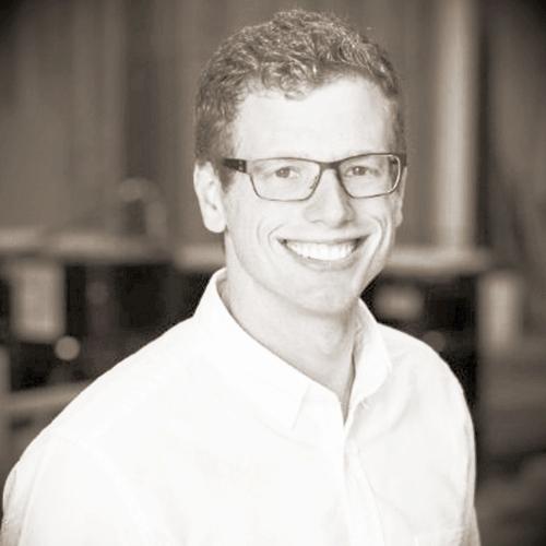 Zach Barasz - Partner