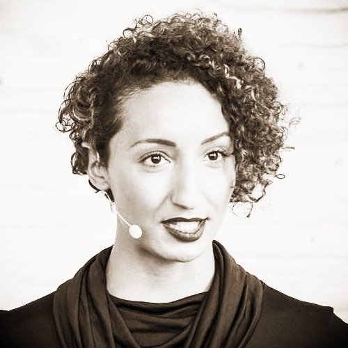Sohaila Ouffata - Director of Platform