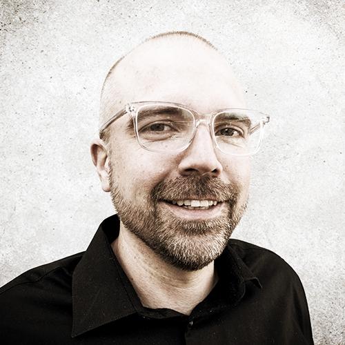 Uwe Higgen - Managing Director