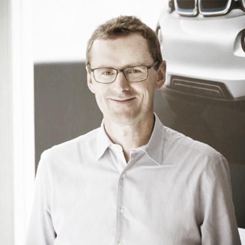 Dr. Ulrich Quay - Managing Director