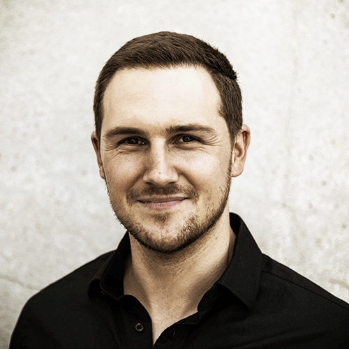 Bradley Welch - Senior Associate