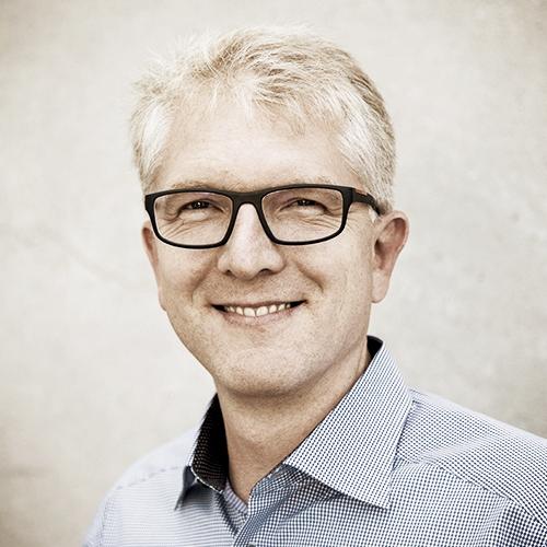 Marcus Behrendt - Partner