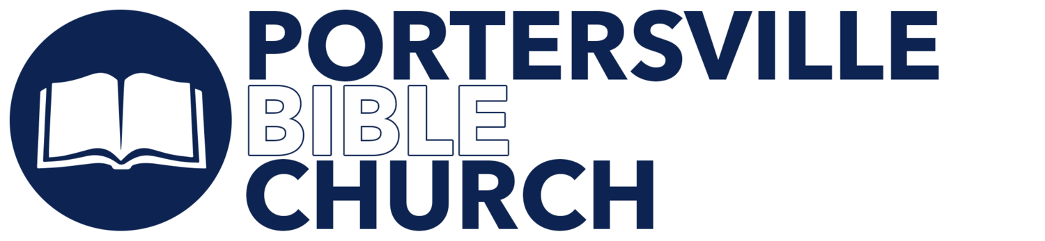 Portersville Bible Church