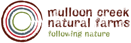 Mulloon Creek Natural Farms
